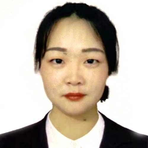 网络申报团队薛晓雅