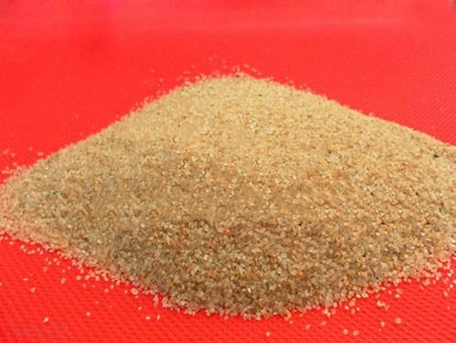 灌浆料专用砂