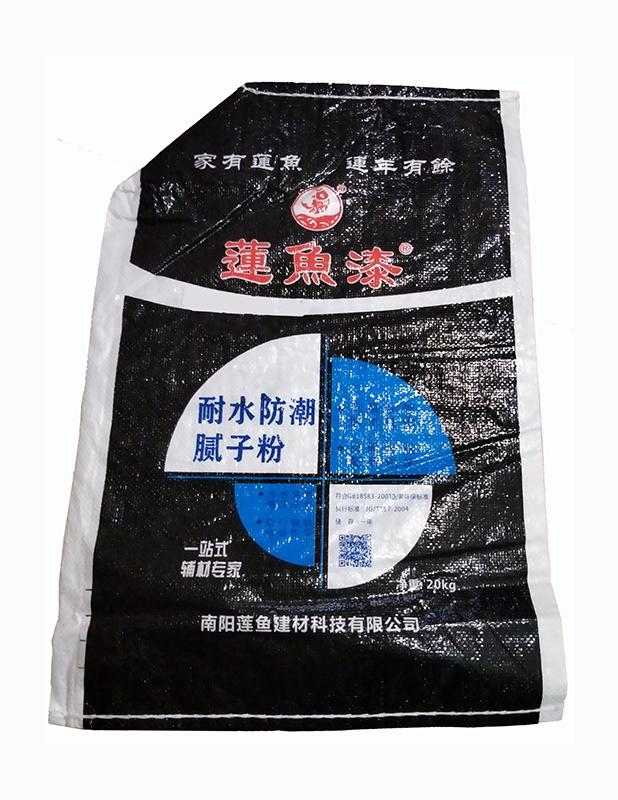 耐水防潮腻子粉*编织袋