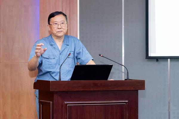 海阳科技五十周年厂庆活动开始啦!
