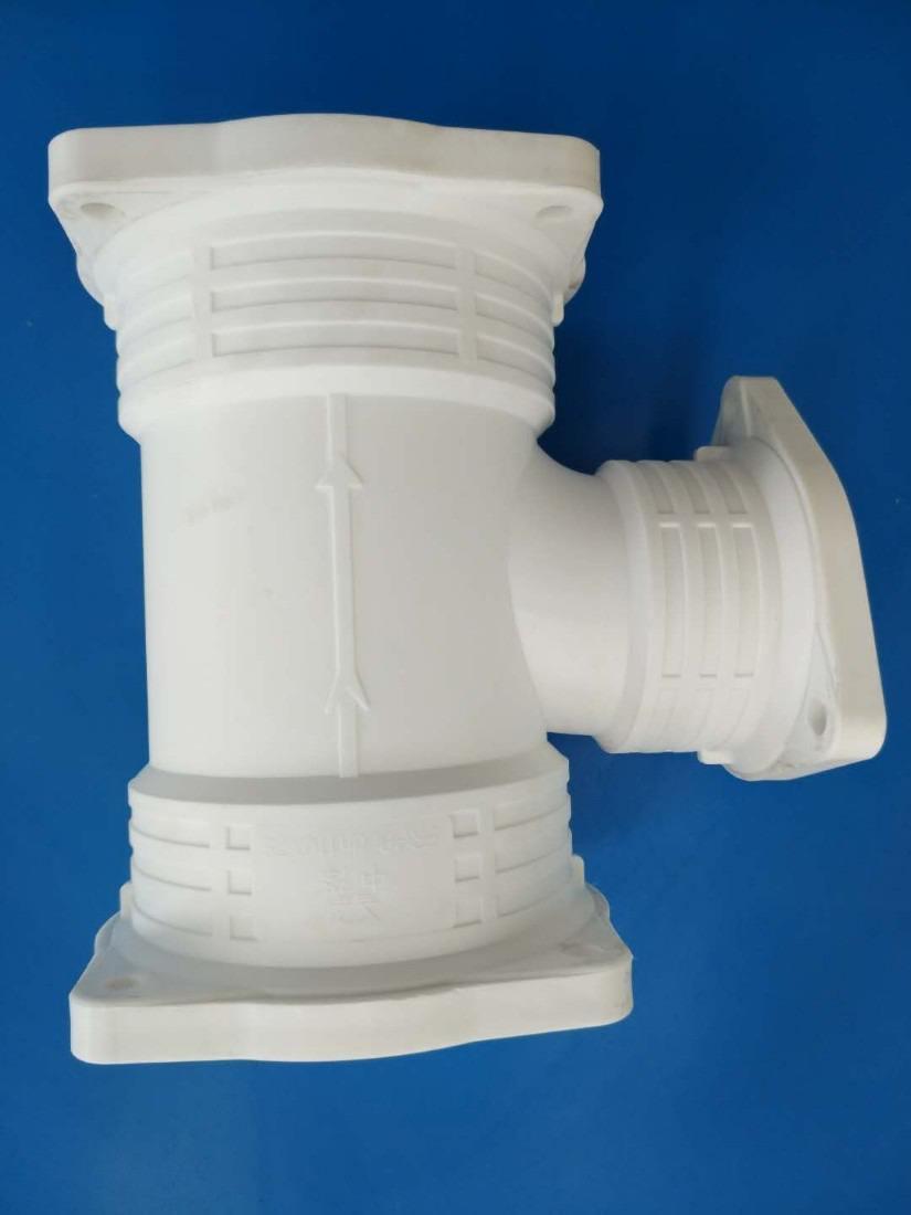 聚丙烯静音排水管厂家告诉你排水管的产品特点及其材料特点