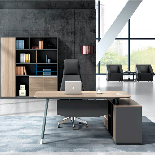 办公家具-电脑办公桌