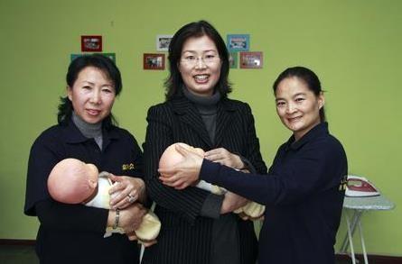 拉萨哪家母婴护理培训公司欢迎来电