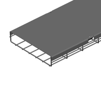网格桥架盖板