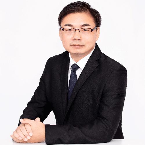 """恭贺郑州大学张鹏教授荣获""""2020年河南省学术技术带头人""""称号"""