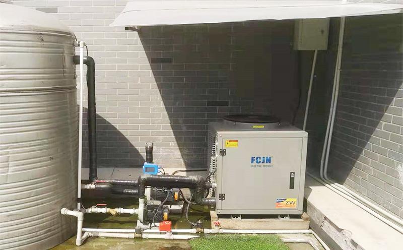 暖通工程施工准备工作和暖通安装施工注意问题