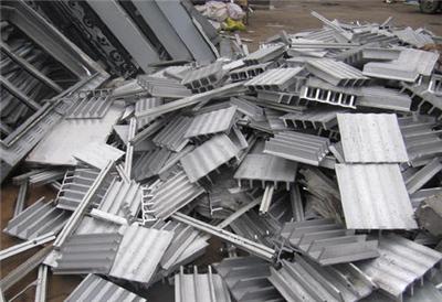 回收废品市场价格行情