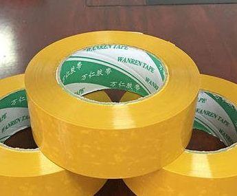 浅析封箱胶带的优点是什么