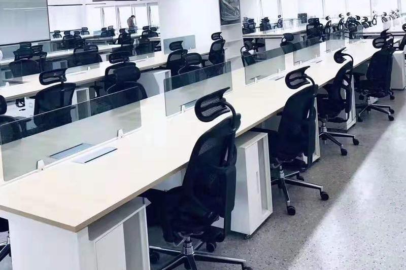 选对办公家具有助于提高办公效率