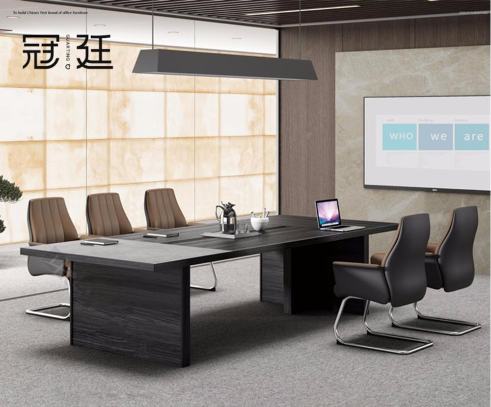 【办公家具】会议桌尺寸