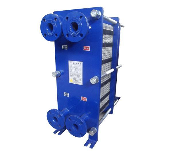 可拆式板式换热器厂家告诉你板式换热器的技术要求