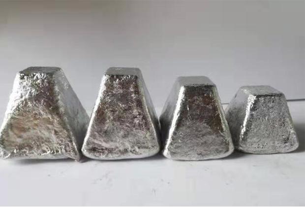 高纯度铝块