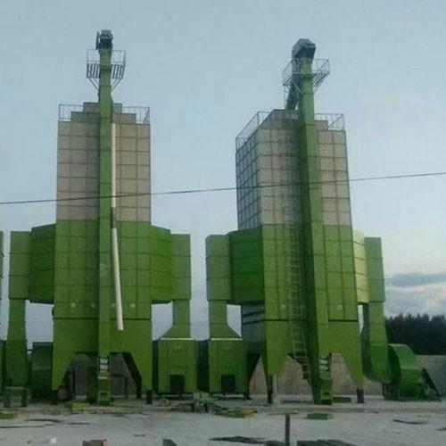 大型干燥機