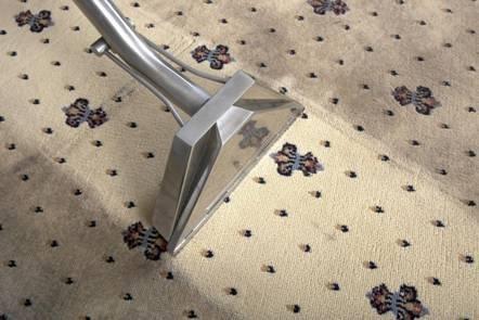 专业高档地毯清洗