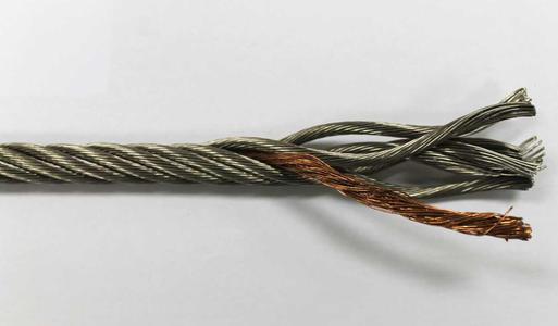 钢丝绳的绳芯分类有哪些