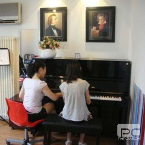 海口钢琴培训学校