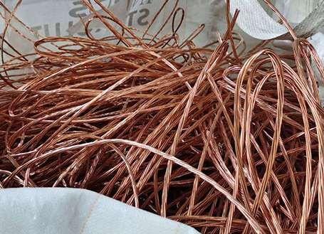 镜湖废电线电缆回收行业的发展新现状