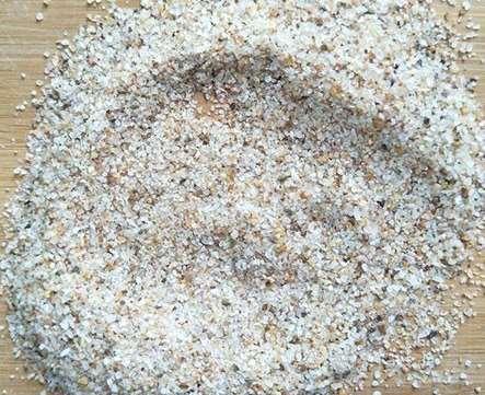 铸造砂的有益利用介绍