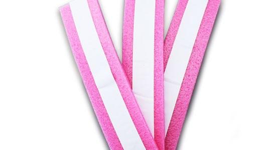 粉色EPE边角条