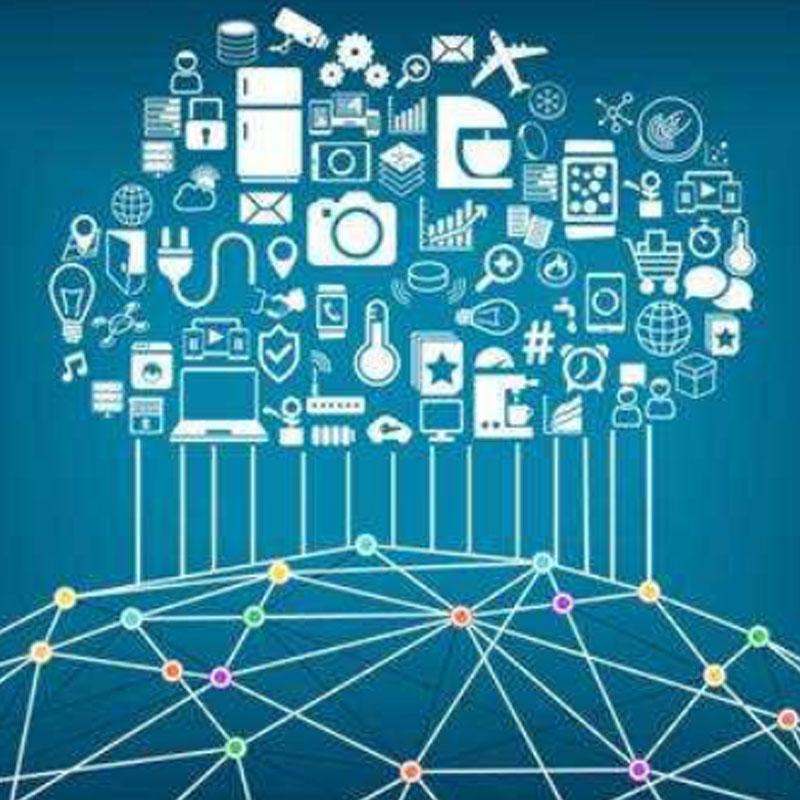 合锐科技告诉你专家如何看待互联网的?