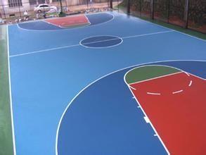 什么是PVC运动地板?
