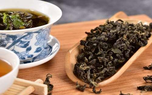 茶叶机械厂家浅谈茶性