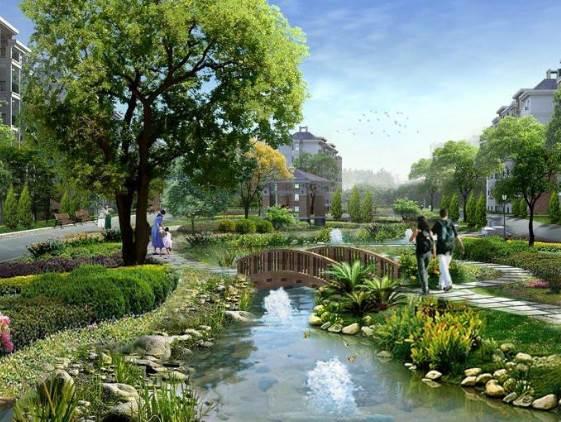 做好园林绿化维护有方法