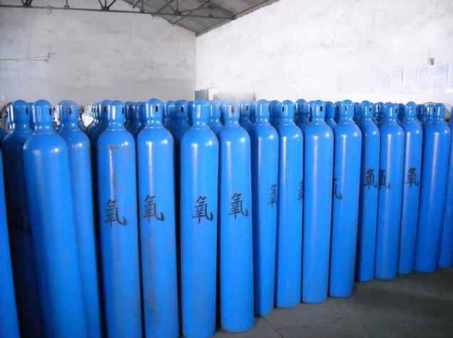 氧气的存储及运输注意事项