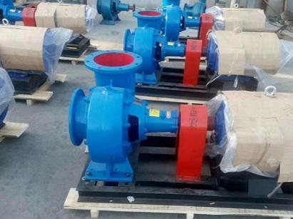 渣浆泵可以达到系统要求的真空度