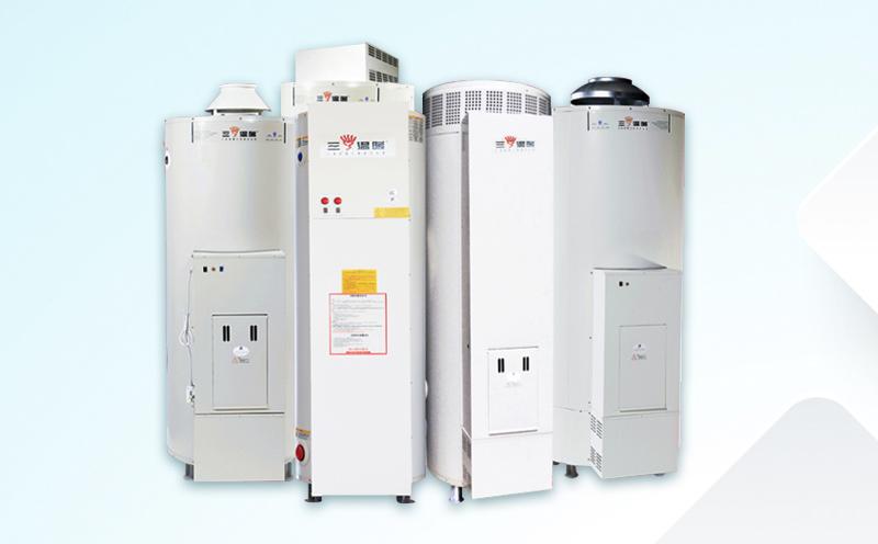什么是商用热水器供热系统