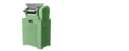 Small/mini toilet soap production line
