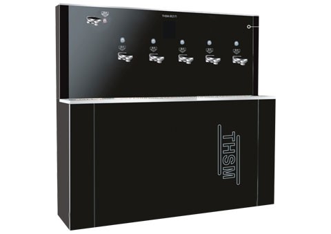 TH-JD6W温热直饮机
