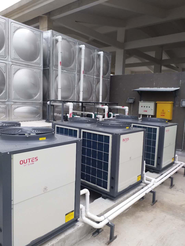 新能源发展趋势下空气能采暖行业必将锦上添花