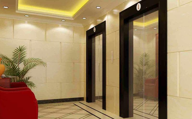 """有关""""晕电梯"""",你了解多少"""
