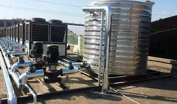 空气能热水器的实用性
