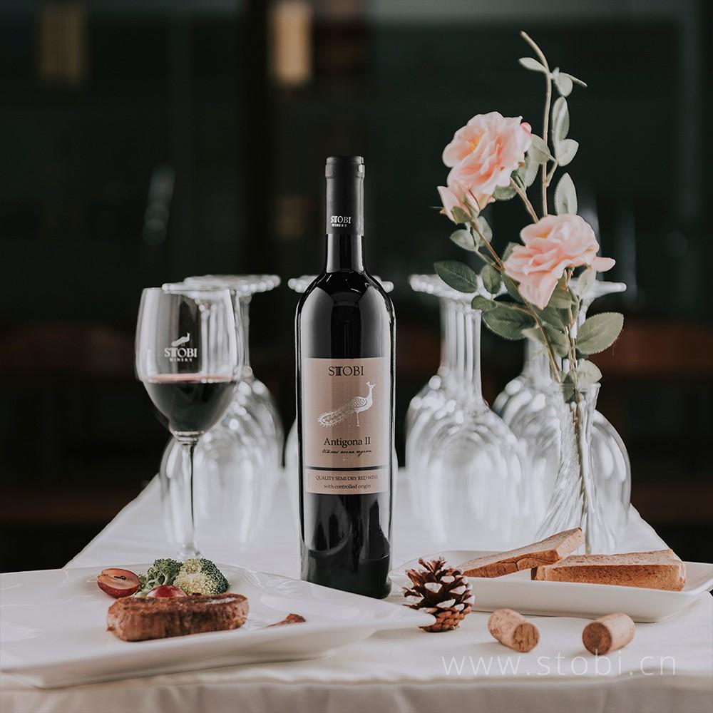 北马其顿葡萄酒企业文化