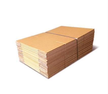 纸箱定做的种类有哪些