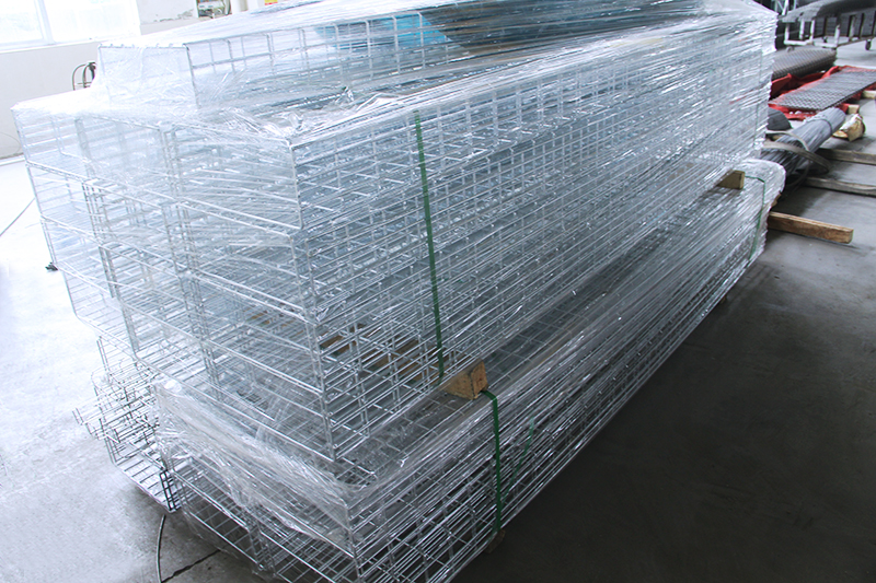 钢网桥架供应厂家