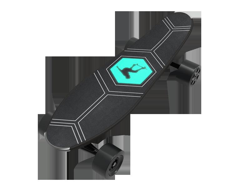 电动平衡车方案的研发设计详解