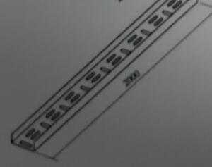 XQJ-ZH-04配线桥架