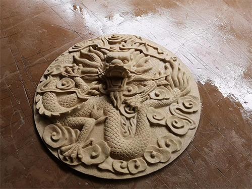 你知道砂岩浮雕有哪几种表现形式吗?