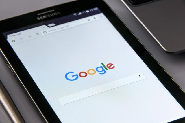 为什么外贸企业都选择Google推广?