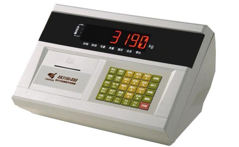 XK-DS系列数字显示器(带防作弊、带自校)