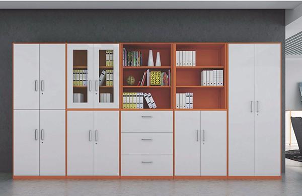 【办公家具】办公铁皮文件柜