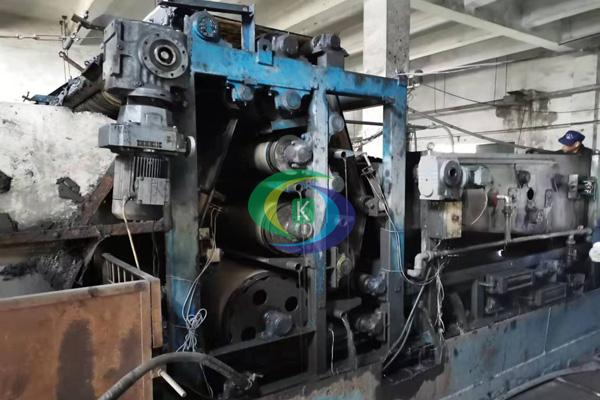 山西处理量大的煤泥厂尾矿处理设备