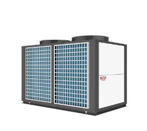 空气能热泵机组开裂的原因有哪些