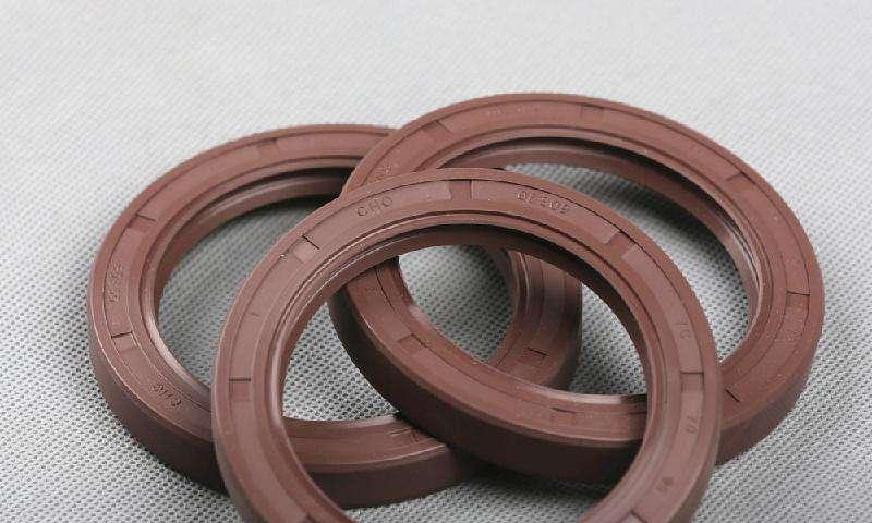 专业厂家告诉你氟橡胶密封件中氟橡胶的机械功能