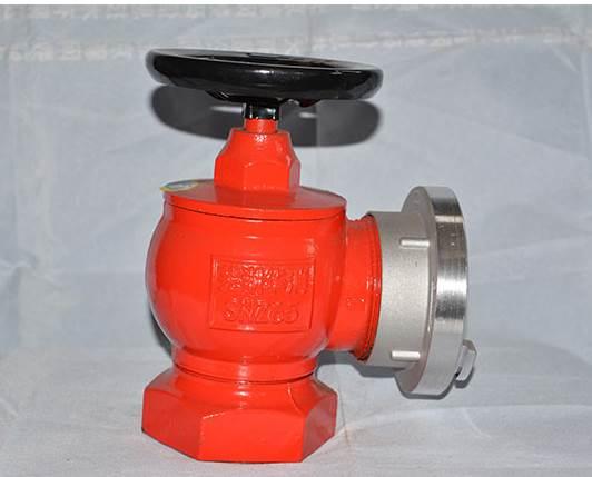 怎样正确使用室内外消防栓