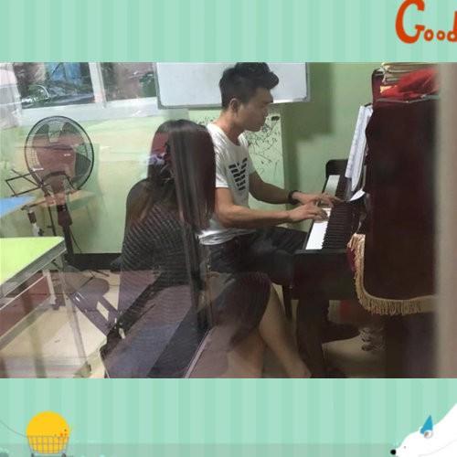 海口钢琴培训招生情况