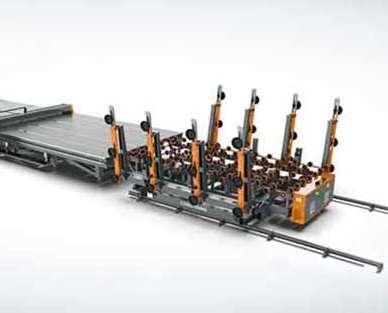 玻璃切割机的使用知识介绍